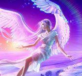 У каждого из нас есть два Ангела.