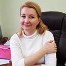 Мария Прусова