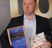 [СМИ о Михаиле Агееве] V международная телевизионная премия «Лотос» в области психологии, бизнеса и сверхспособностей человека
